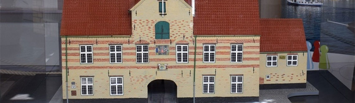 Miniaturstadt Flensburg